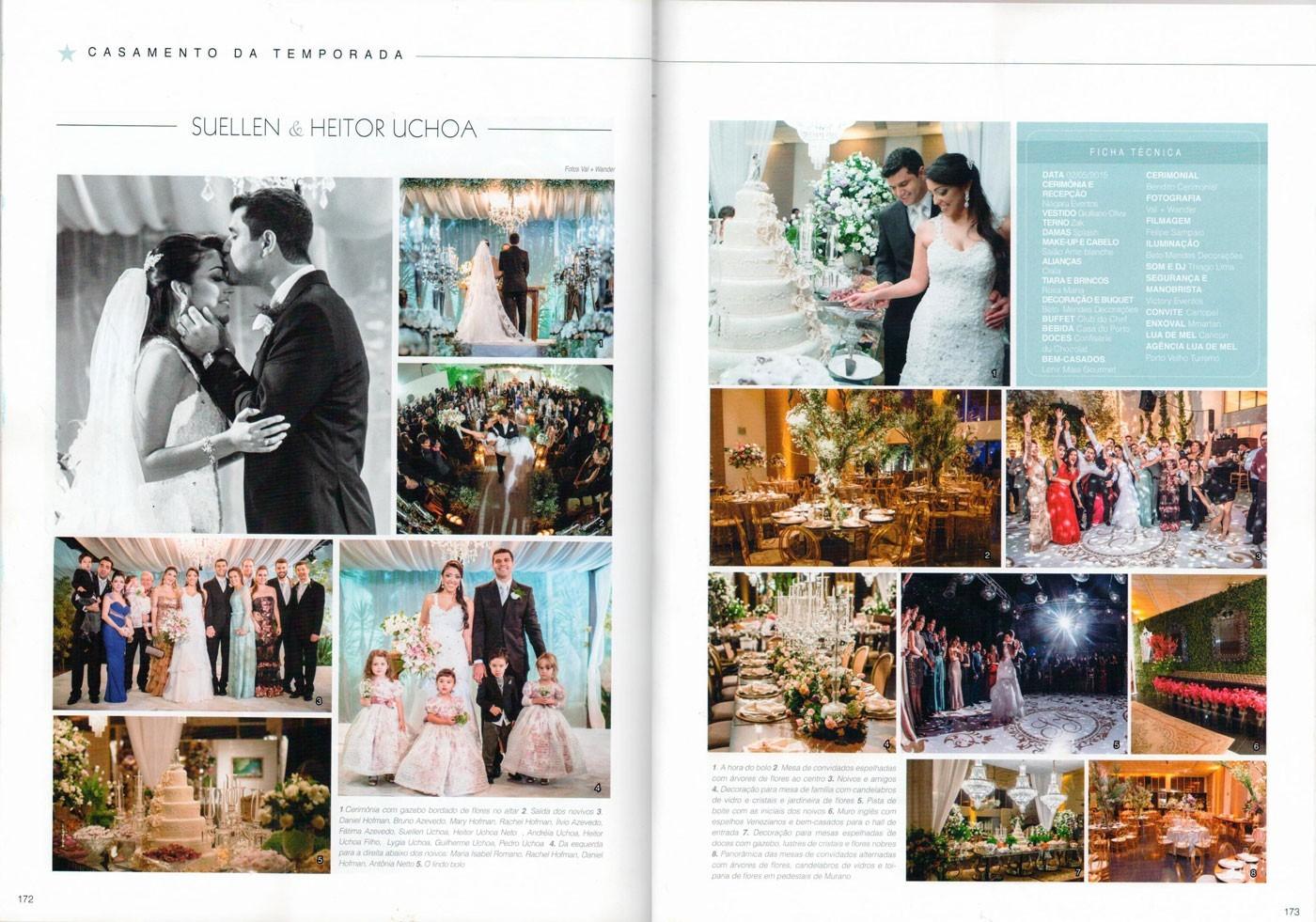 Revista Casamento e Cia