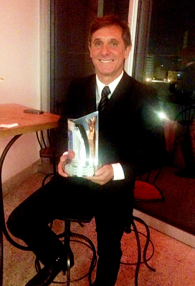 Premiação 2015