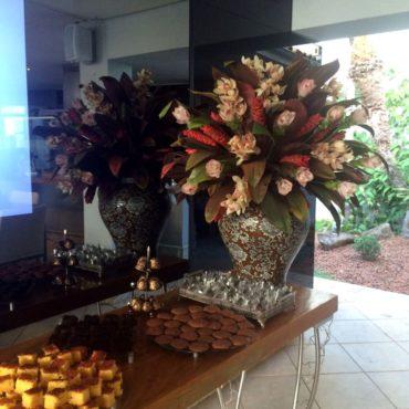 Evento empresarial - ACMinas